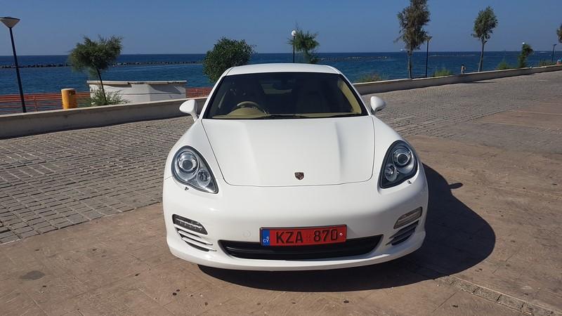 Limassol Car Rental Price
